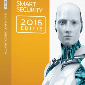 ESET Smart Security 2016 editie InnovatieQ